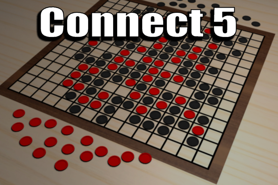 Screenshot Connect 5 3d