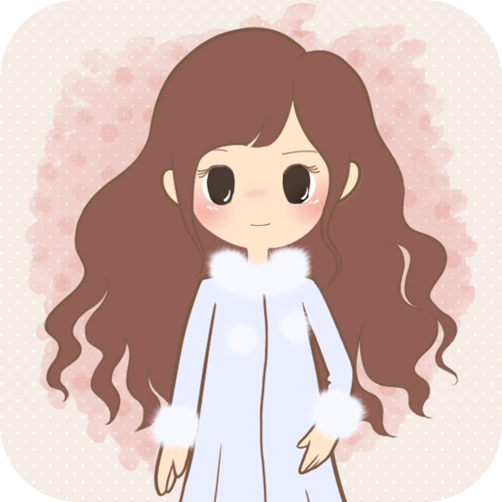 The gallery for chibis instagram app for Chibi template app