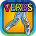 icon for Smarty Britches: Verbs